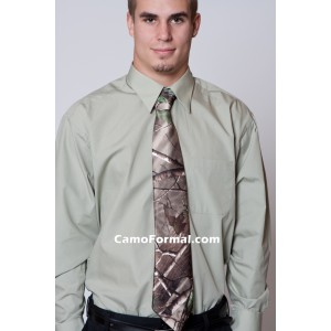 * Men's Long Tie