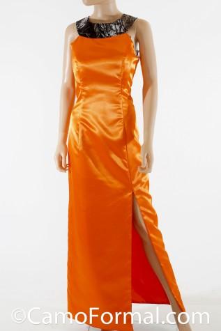 7003 shown in Hunter's Orange with Mossy Oak