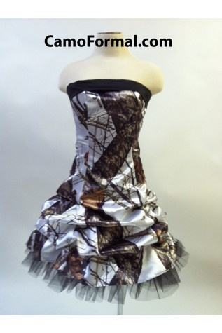WINTER Breakup by Mossy Oak - Dress is 7621