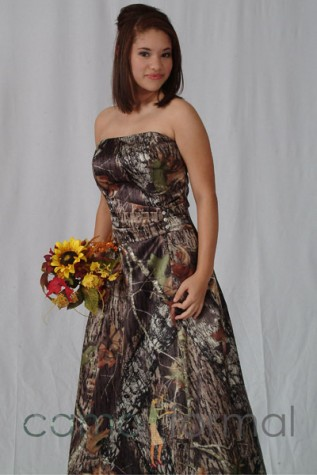 Mossy Oak or Snow Camo Available