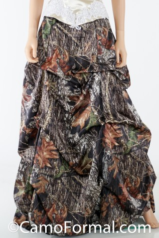 Mossy Oak New Breakup Pickup Skirt