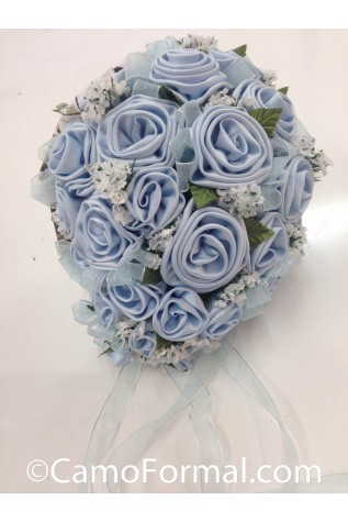 "Something ""Blue Bouquet"