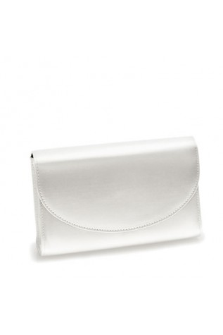 "B862-""Sandy"" Purse, Satin"