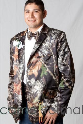 Men's Tuxedo Blazer