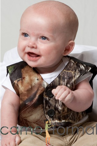 Baby Boy  Toddler Vest