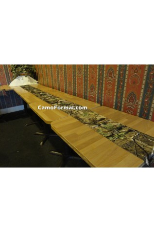 "13"" x 108"" Can be used for up to 8' tables"