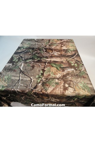 "Table Overlay, 57"" x 57"", Realtree APG"