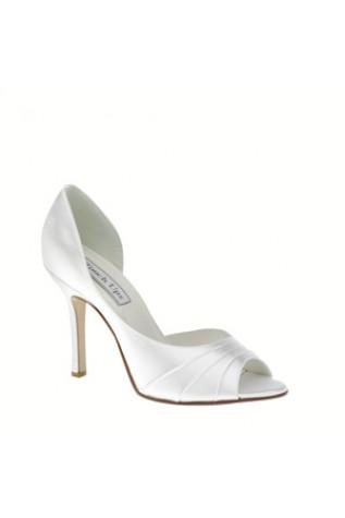 """Flash"" Shoe, 3.5"" heel, Camo Clips optional"