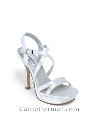 """""""Jewel"""" 4"""" heel, can be dyed to match, Optional Camo Shoe Clips available"""