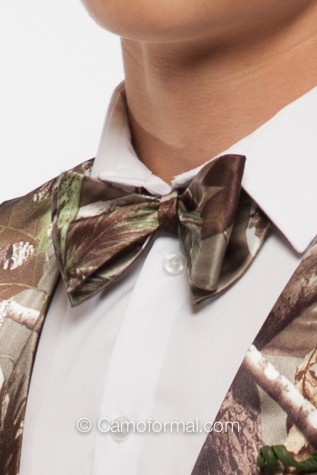 Men's Self-Tie Bow Tie
