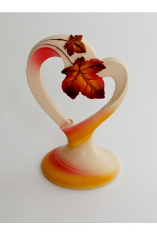 Simply Autumn Cake Topper