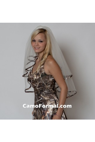 Veil Trimmed in Realtree MAX-4