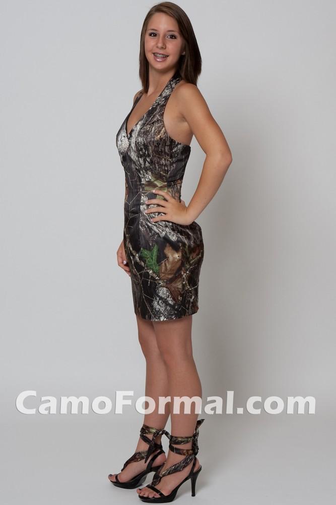 Max 4 Camo Wedding Vest Rental