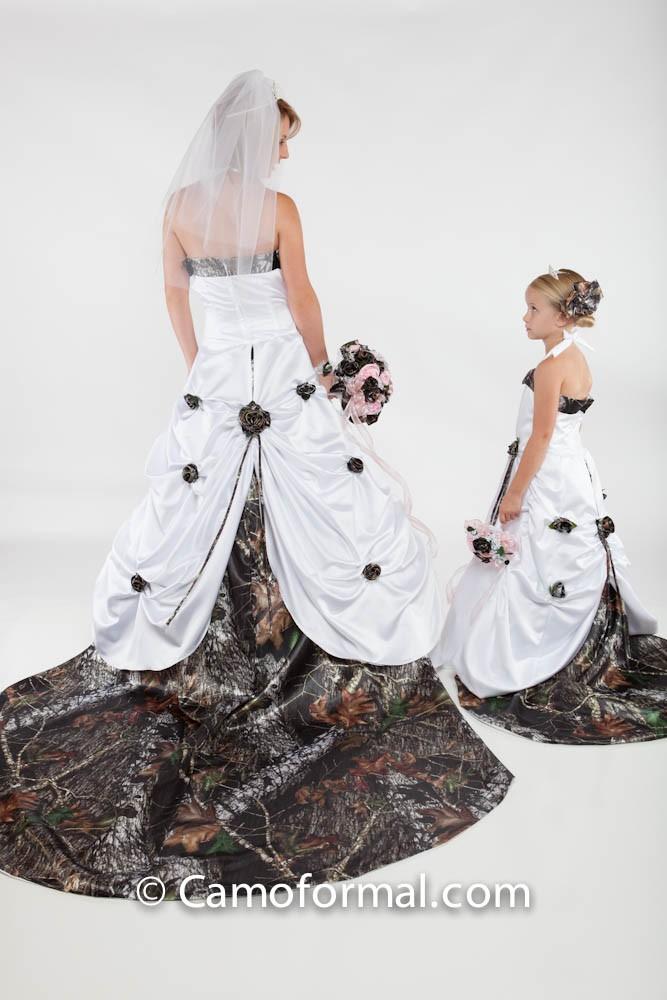 Mossy Oak New Breakup Attire Camouflage Prom Wedding Homecoming ...