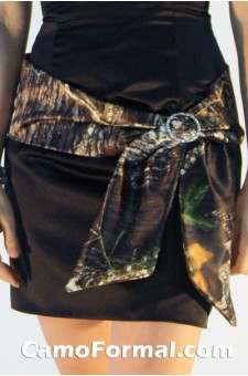 Hip Sash Belt