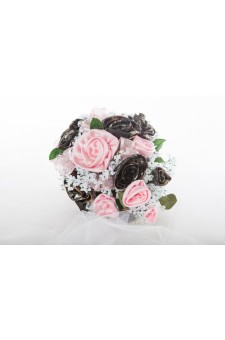 *Camo Floral Special Occasion Bouquet