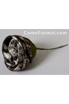 Camo Roses Large