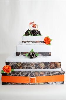 *Camo CAKE Base