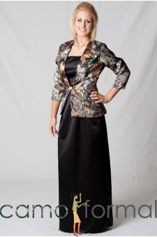 MOBJ5 Mother's 2 Piece, Dress and Jacket