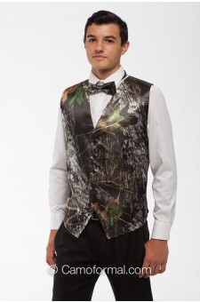 *Men's VEST and TIE SET (select tie type)