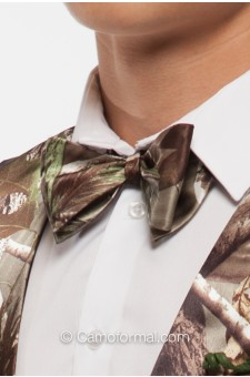 Men's Bow Tie (self-tie)