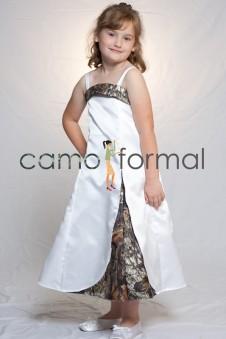 """3063fg """"Hannah"""" Ballerina Length Scallop Front"""