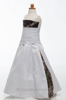 "SALE 3137 fg ""Caroline"" Miniature Bridal Gown"