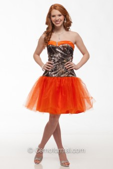 3660GN Glitter Net Short Dress
