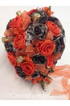 * Your Shotgun Shell Bouquet