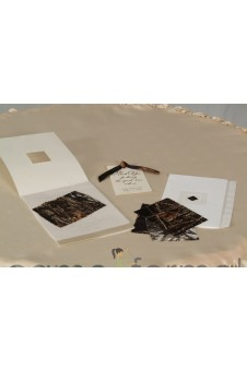 Invitation Inserts (bundled in 25)