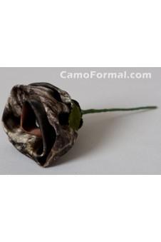 Camo Roses Medium