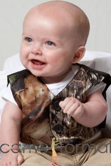 * Baby Vest