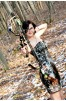 Customer photograph, Cassandra with Bow, Photographer (Megan Neumann)