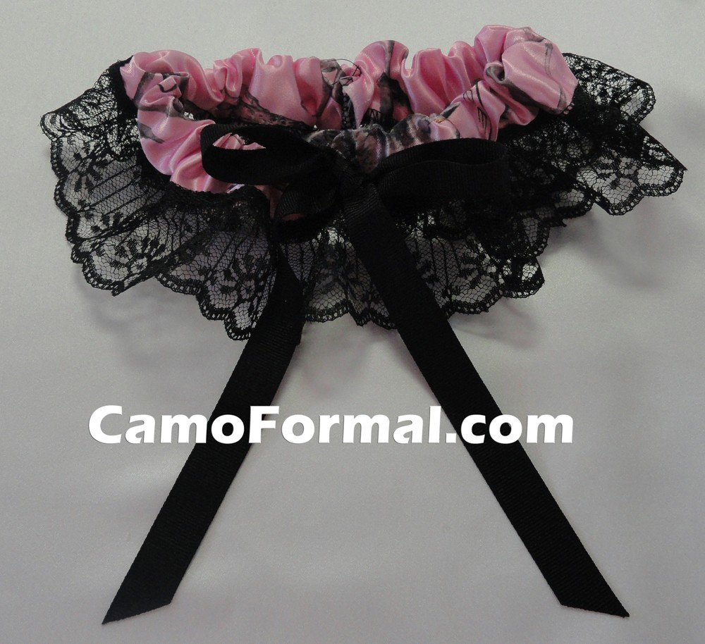 Garters And Pillows