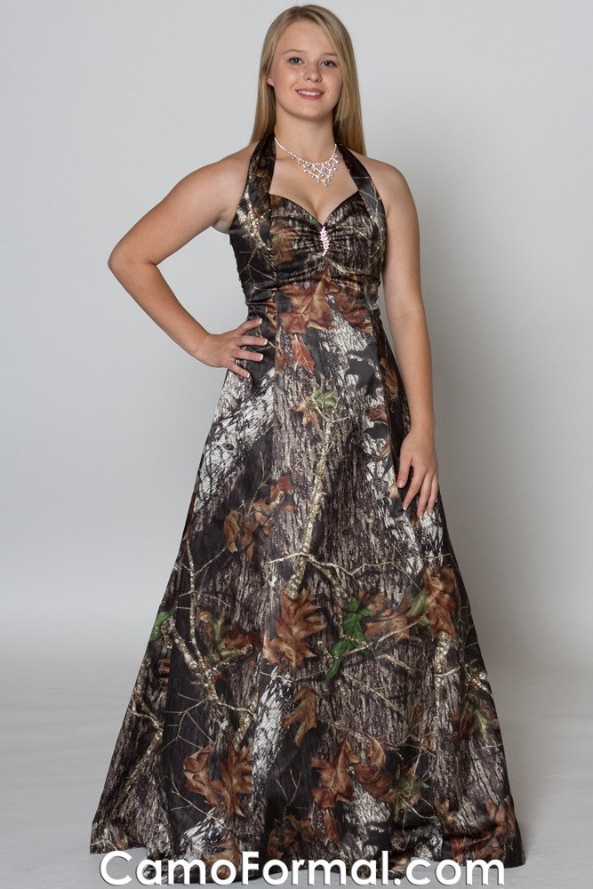mossy oak wedding dresses 3049 camo prom formal or wedding dress camouflage prom 6023