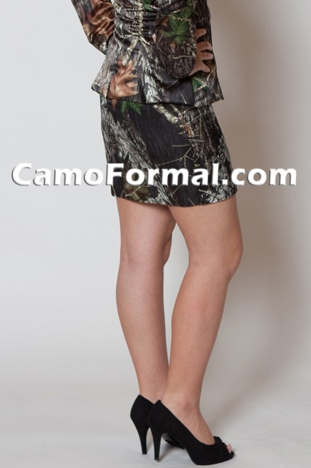 9043d635b3 camo short skirt Camouflage Prom Wedding Homecoming Formals